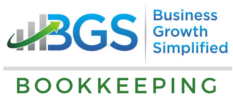 BGS Bookkeeping Logo