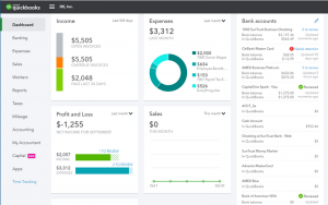 accounting cleanup gets all your data into QuickBooks