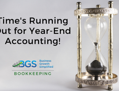 Year-End Closeout Accounting: 10 Things You Should be Doing